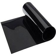 FOLIATEC – tieniaci pruh na predné okno – čierny - Slnečná clona