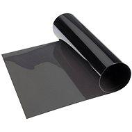 FOLIATEC - stínící pruh na přední okno - šedý - Slnečná clona