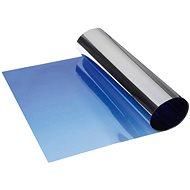 FOLIATEC - metalizovaný, přechodový stínící pruh na přední okno - modrý - Slnečná clona
