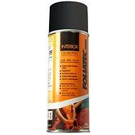 FOLIATEC Interior Color Spray – čierna matná - Farba na interiér