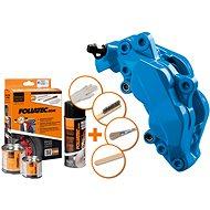 FOLIATEC – farba na brzdy – modrá GT - Farby na brzdy
