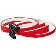 FOLIATEC – samolepiaca linka na obvod kolesa – červená - Dekoračné polepy
