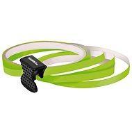 FOLIATEC – samolepiaca linka na obvod kolesa – neónovo zelená - Dekoračné polepy