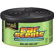 California Scents, vôňa Car Scents Malibu Melon - Vôňa do auta