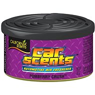 California Scents, vôňa Car Scents Pomberry Crush - Vôňa do auta