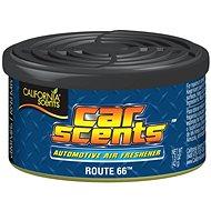 California Scents, vôňa Car Scents Route 66 - Vôňa do auta