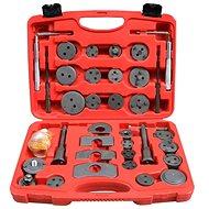GEKO Set of disc brake mount, 35 pcs - Tool Set