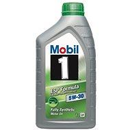 Mobil 1 ESP Formula 5W-30, 1 l - Motorový olej