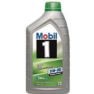 Mobil 1 ESP 5W-301 l - Motorový olej