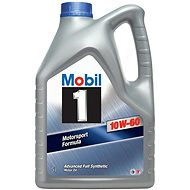 Mobil 1 10W-60, 4 l - Motorový olej