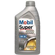 Mobil Super 3000 X1 Form. FE 5W-30, 1 L - Motorový olej