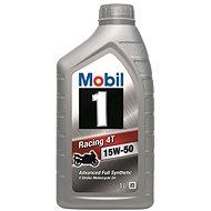 Mobil 1 Racing 4T 15W-50, 1 l - Motorový olej