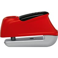 ABUS Trigger Alarm 350 red - Zámok na motorku