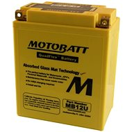 Motobatt MB12U - Motobatéria