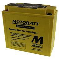 Motobatt MB51814 - Motobatéria
