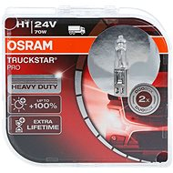 OSRAM H1 TRUCK STAR Pro 24 V - Autožiarovka