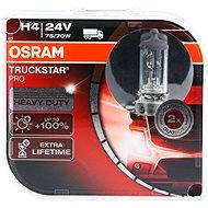 OSRAM H4 TRUCK STAR Pro 24 V 2 ks - Autožiarovka