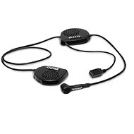 SHAD Smart hands free for BC22 phone/GPS/music - Motorcycle handsfree