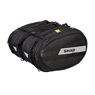 SHAD Rozšíriteľná bočná taška SL58 - Moto taška