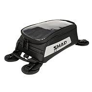 SHAD Malá taška na nádrž SL12M magnetická - Tankvak