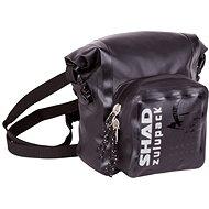 SHAD Malá taška SW05 čierna - Taška