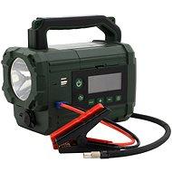 COMPASS Kompresor/zdroj AKU Power starter 300 A LiFePO4
