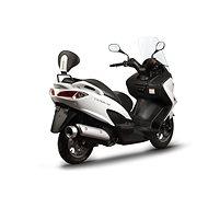 SHAD Montážna súprava opierky pre Suzuki UH 125/200 Burgman (07 – 16) - Montážna súprava