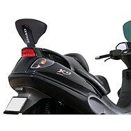 SHAD Montážna súprava opierky pre Piagio/Vespa X9 125/250/500 (00–10) - Montážna súprava