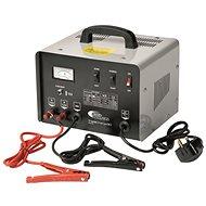 RING Profesionálna nabíjačka RCBT30 so štartovacím zdrojom, 30A, 12V, 24V - Nabíjačka autobatérií