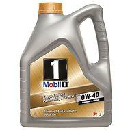 Mobil 1 FS 0W-40, 4 l - Motorový olej
