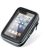 LAMPA Držiak telefónu, navigácie, PDA EVO 1 na motocykel - Držiak na mobil na motorku