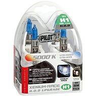 LAMPA Žiarovka H1 box/2 ks 12 V H.O.D. XENIUM RACE - Autožiarovka