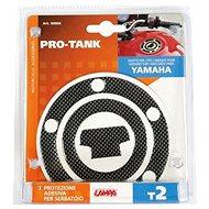 LAMPA Polep viečka nádrže Yamaha 5/skrutiek - Polep viečka nádrže