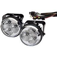 HELLA súprava LED svetiel pre denné svietenie - Svetlá