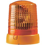 HELLA maják KL 7000 F 24V oranžový - maják