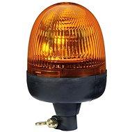 HELLA maják KL ROTA COMPACT FL oranžový 12V - maják