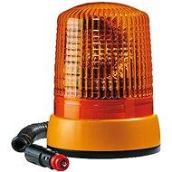 HELLA maják KL 7000 M 24V oranžový - maják