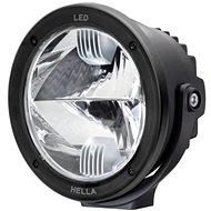 HELLA prídavný diaľkový svetlomet Luminator COMPACT LED 12V/24V - Svetlo