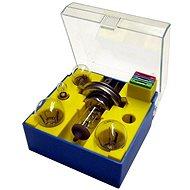HELLA náhradný box H4 12 V - Sada