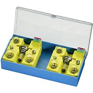 HELLA náhradný box DUO H7 24 V - Náhlavná súprava