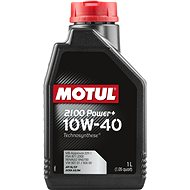 MOTUL 2100 POWER+ 10W40 1 L - Olej
