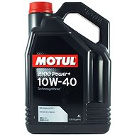 MOTUL 2100 POWER+ 10W40 4 L - Olej