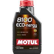 MOTUL 8100 ECO-NERGY 5W30 1 L - Motorový olej