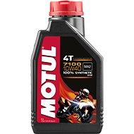 MOTUL 7100 10W40 4T 1 L - Motorový olej