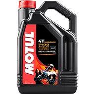 MOTUL 7100 10W40 4T 4 L - Motorový olej