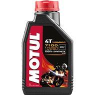 MOTUL 7100 10W50 4T 1 L - Motorový olej