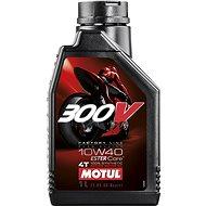 MOTUL 300V 10W40 4T FL 1 L - Motorový olej
