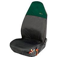 Walser návlek ochranný na predné sedadlo proti znečisteniu Outdoor zelený - Autopoťahy