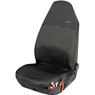 Walser návlek ochranný na predné sedadlo proti znečisteniu Outdoor Sports čierny - Návleky