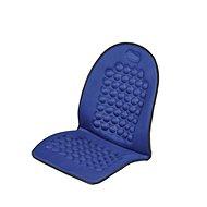 Walser podložka na sedadlo Noppi magnetická modrá